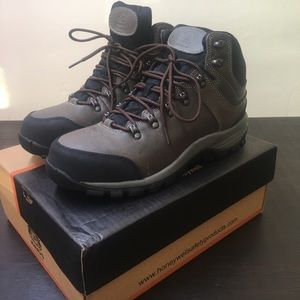 King's by Honeywell Extreme Mid Shoes